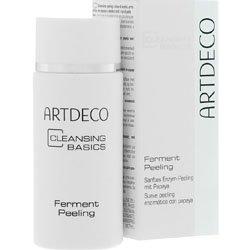 Ферментный пилинг для лица, 30 г - Artdeco Ferment PeelingСкрабы и пилинги<br>Средств в виде пенки, эффективно удаляет отмершие клетки, стимулирует выработку коллагена. Содержит питательный экстракт папайи<br>
