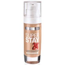 Maybelline New York  Тональный крем Super Stay 24H тон 29 классический бежевый - МейбелинТональный крем<br>Легкий и одновременно плотный тональный крем, который преображает кожу и надежно маскирует дефекты, увлажняя и питая ее<br>