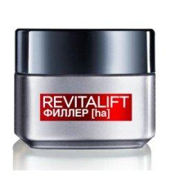 LOreal Paris Dermo-Expertise Revitalift Филлер наполнитель морщин дневной 50 мл - ЛореальКремы для лица, рук и глаз<br>Эффективный дневной уход за зрелой кожей. Разглаживает морщины, подтягивает контур лица на весь день, делает кожу гладкой<br>