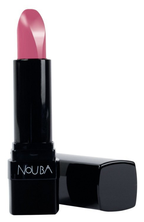 Nouba Матовая губная помада увлажняющая 3.5 мл , Тон 30, приглушенный розовый - НубаМатовая помада и палетки<br>Обновленная классическая помада NoUBA - с матовым покрытием, обогащенным увлажняющим составом и невероятным комфортом на губах! Помада окутывает губы роскошным цветом, они выглядят объемнее, чувственнее и ухоженнее.<br>