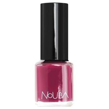Nouba Мини-лак для ногтей Nail polish, 7 мл, Тон 487  - НубаЛак для ногтей<br>Лак для ногтей мини №485 является одним из представителей широкой палитры лаков от NoUBA, он придется по вкусу даже самым взыскательным красавицам.<br>
