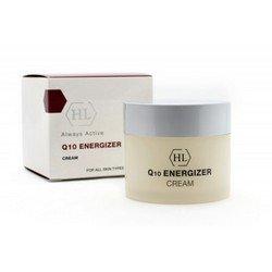 Крем 50 мл Holy Land Coenzyme Energizer CreamКремы для лица, рук и глаз<br>Устраняет сухость и шелушение, ускоряет регенерацию кожи, разглаживает кожу, замедляет процесс старения<br>
