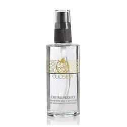 Barex Olioseta Cristalli liquidi - Флюид «Жидкие Кристаллы» 75 млМаски для волос<br>Оказывает ламинирующее действие, делает волосы более гладкими, защищает краску от выцветания. Не требует смывания<br>