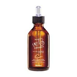 Barex Aeto Fortifying oil Olive, Babassu &amp; Jojoba - Масло укрепляющее с экстрактом оливы, бабассу и жожоба 100 млМаски для волос<br>Придает мгновенный блеск сухим ослабленным волосам. Содержит натуральные масла Оливы и Жожоба<br>