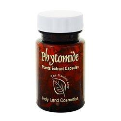 Капсулы с растительными экстрактами 40 шт Holy Land Phytomide Plant Extract CapsulesКремы для лица, рук и глаз<br>Содержит керамиды и питательные масла. Разглаживает и смягчает кожу, уменьшает морщины<br>