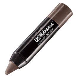 Maybelline New York  Карандаш для бровей Brow Drama Pomade 04 - МейбелинБрови и ресницы<br>Выдвигающийся объемный мягкий карандаш, который не требует заточки и придает бровям насыщенный цвет<br>
