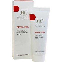 Пилинг-гель для лица с фруктовыми экстрактами Holy Land Reveal Peel With Natural Alpha Hydroxy Acids