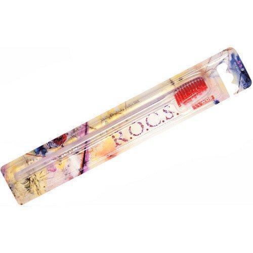 Рокс Зубная щетка модельная средняя - R.O.C.S.