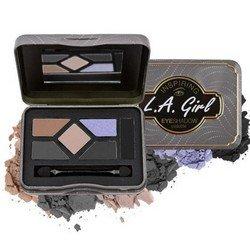 Палетка теней - L.A. Girl Inspiring Eyeshadow Palette Youre Smoking Hot!