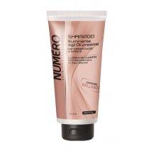 Шампунь бессульфатный для бриллиантового блеска с ценными сортами масел Brelil Numero 2016 Illuminating Shampoo With Precious Oils,