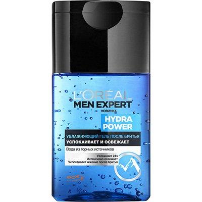 Бальзам после бритья Гидра Пауэр 125 мл - LOreal Paris  Men Expert - Лореаль
