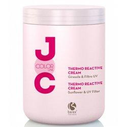 Barex Italiana Joc Color Thermo Reactive Cream - Крем термозащитный, 1000 мл