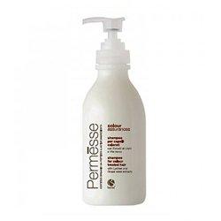 Barex Permesse Сoloured Hair Shampoo with Lychee and Grape seed extracts - Шампунь бессульфатный для окрашенных волос с экстрактом личи и красного винограда 250 мл (Barex Italiana)