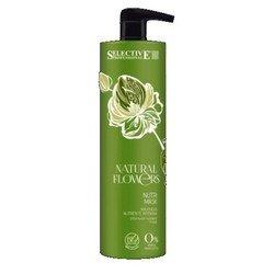 Маска питательная для восстановления сухих и поврежденных волос, 1000 мл. - Selective Professional Nutri Mask - Селектив