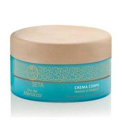 Barex Olioseta Oro del Marocco Body Cream Magic of The East - Крем для тела  с маслом арганы 250 мл (Barex Italiana)