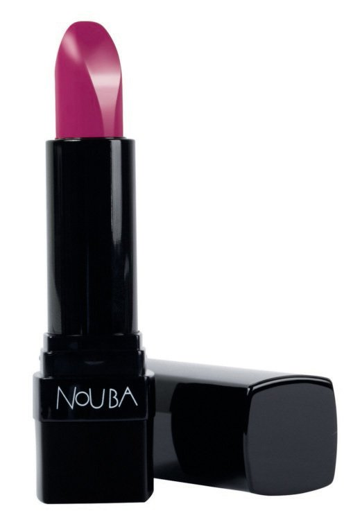Nouba Матовая губная помада увлажняющая 3.5 мл , Тон 25, розово-сиреневый - Нуба