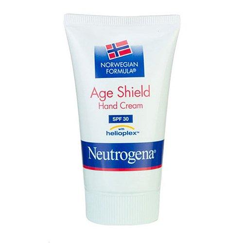 Neutrogena Крем для рук антивозрастной для сухой и нормальной кожи Норвежская формула 50 мл - Нитроджина