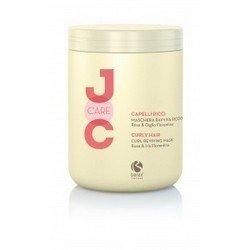 Barex Italiana Joc Care Curl Reviving Mask - Маска Идеальные кудри, 250 мл.