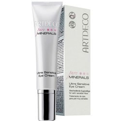 Крем вокруг глаз для очень чувствительной кожи, 15 мл - Artdeco Ultra Sensitive Eye Cream
