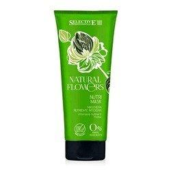 Маска питательная для восстановления сухих и поврежденных волос, 200 мл. - Selective Professional Nutri Mask - Селектив