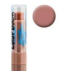Цветной бальзам для губ, придающий объем, L.A. Girl Color Balm Lip Balm New York