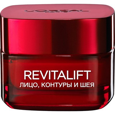 Крем для контура лица и шеи 50мл - LOreal Paris  Dermo-Expertise Revitalift - Лореаль