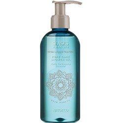 Масло для душа питательное, 200 мл - Artdeco Skin Purity Pure Care Shower Oil