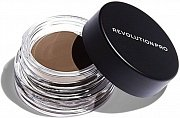 Makeup Revolution Brow Pomade Medium Brown - Помадка для бровей