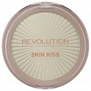 Makeup Revolution Skin Kiss Ice Kiss - Хайлайтер