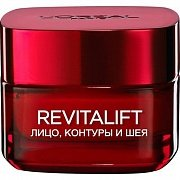 Крем для контура лица и шеи 50мл - L'Oreal Paris  Dermo-Expertise Revitalift - Лореаль